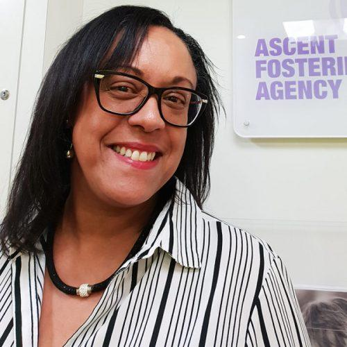 Carole Rosser - Our Team - Ascent Fostering Agency
